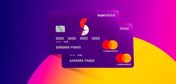 Descubra como solicitar cartão de crédito para negativados superdigital