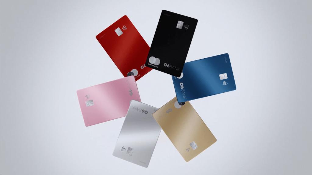 Cartão c6 bank: aprenda como solicitar e entrar em contato