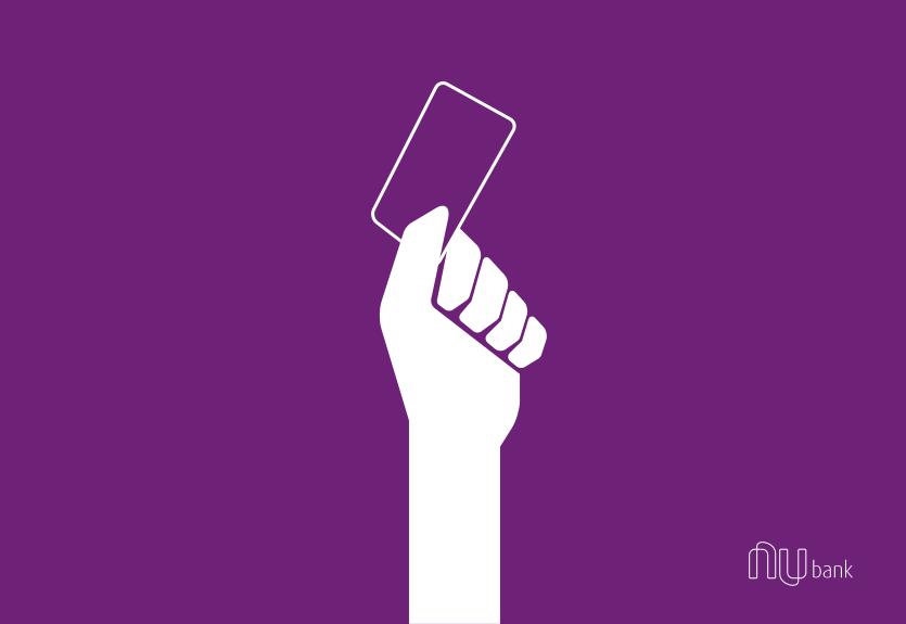 Está precisando de um cartão de crédito? conheça o nubank!