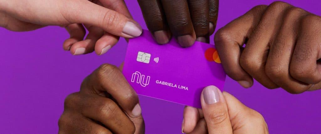 Cartão nubank: aprenda como solicitar e conheça os canais de atendimento!