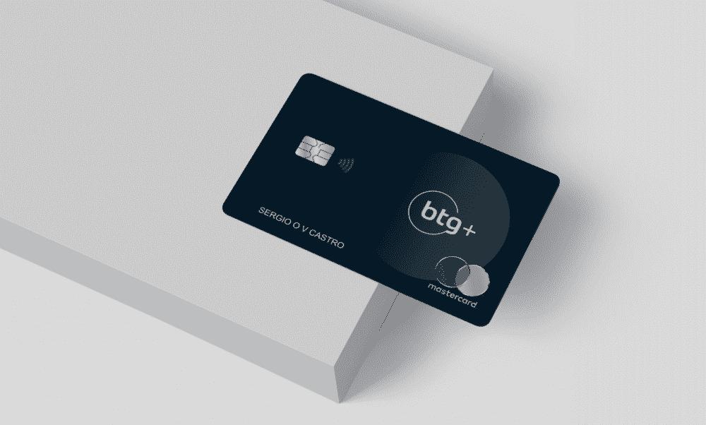 Cartão de crédito btg+: como solicitar e como entrar em contato