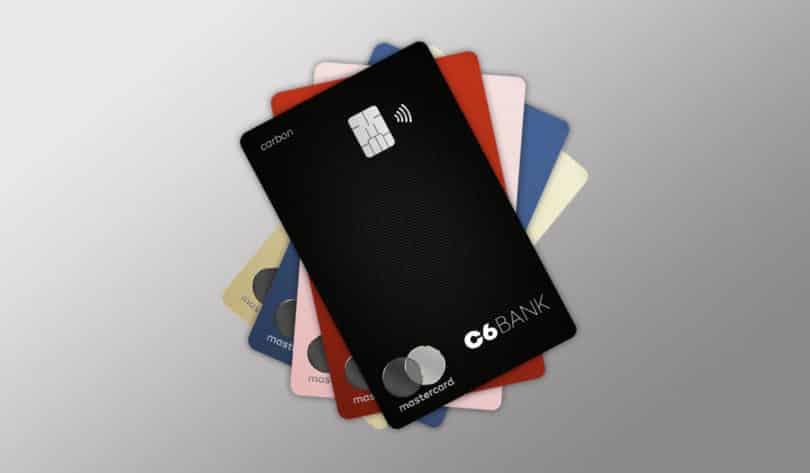 Conheça o cartão c6bank carbon e todas as suas vantagens!