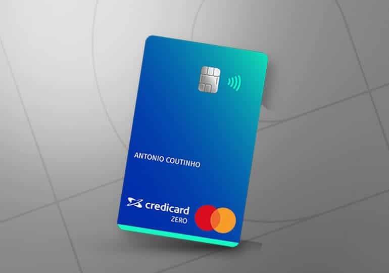 Cartão credicard zero: descubra como solicitar e como entrar em contato!