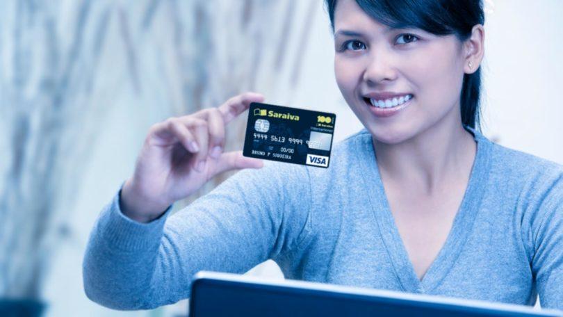 Conheça o cartão de crédito saraiva e seus descontos!