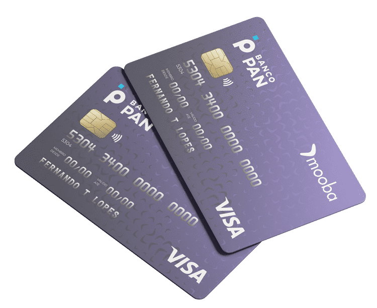 Conheça o cartão mooba e todas as suas vantagens