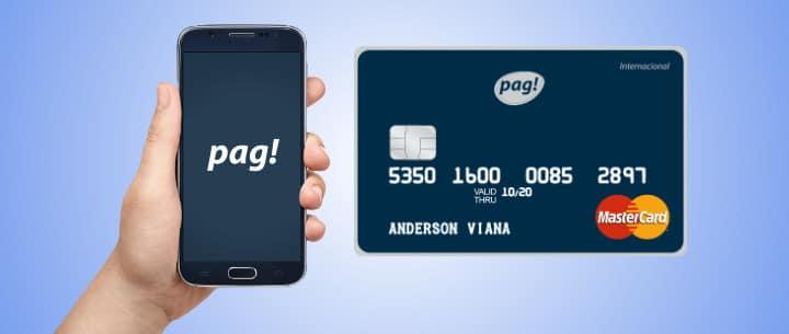 Cartão meu pag: saiba como solicitar e como entrar em contato