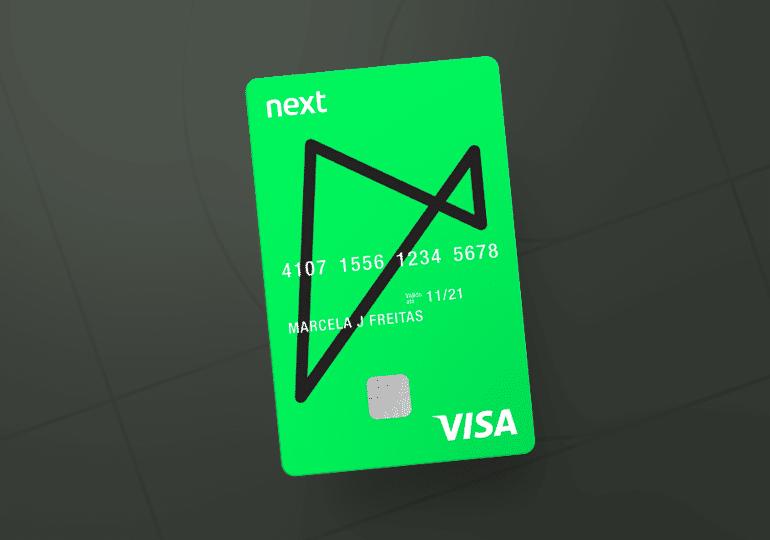 Cartão next: descubra como solicitar e como entrar em contato!