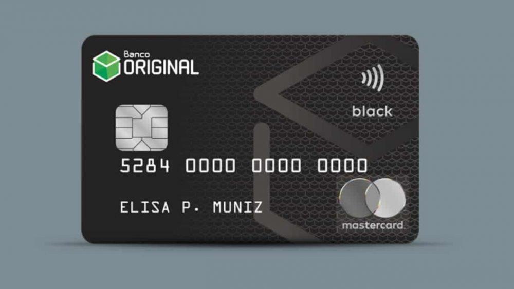 Cartão de crédito original black – conheça todas as vantagens desse cartão!