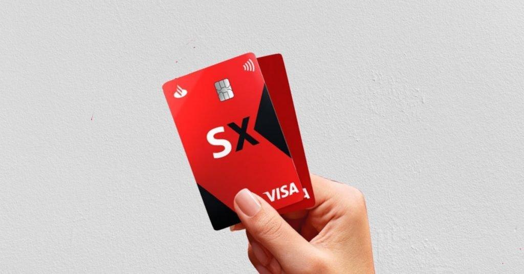 Conheça o cartão de crédito santander sx e suas vantagens!