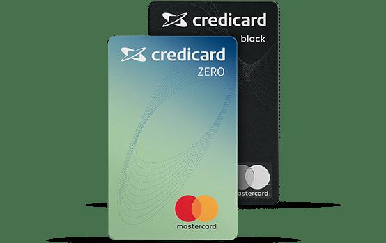 Conheça o cartão de crédito credicard zero e todas as suas vantagens!