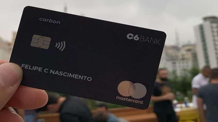 Cartão c6 carbon: como solicitar e como entrar em contato