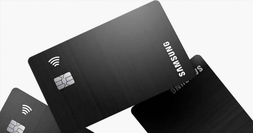 Conheça o cartão samsung e os seus benefícios