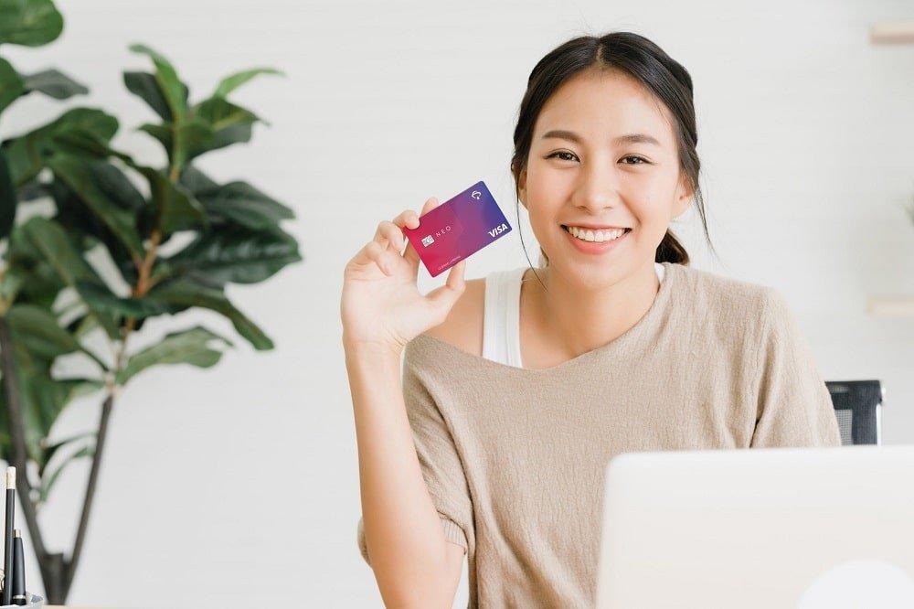 Conheça o cartão bradesco neo e suas vantagens