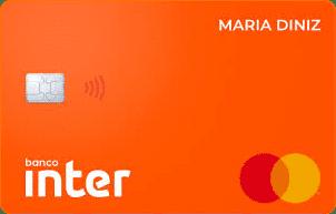 cartao de credito banco inter mastercard 302 193