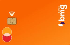 Cartao de credito bmg digital mastercard