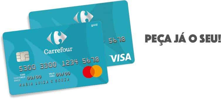 Venha conhecer o cartão carrefour e as suas vantagens!