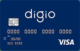 cartao de credito digio visa
