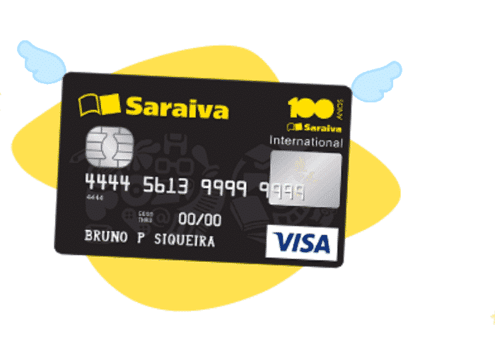 Cartão saraiva: aprenda como solicitar e como entrar em contato!