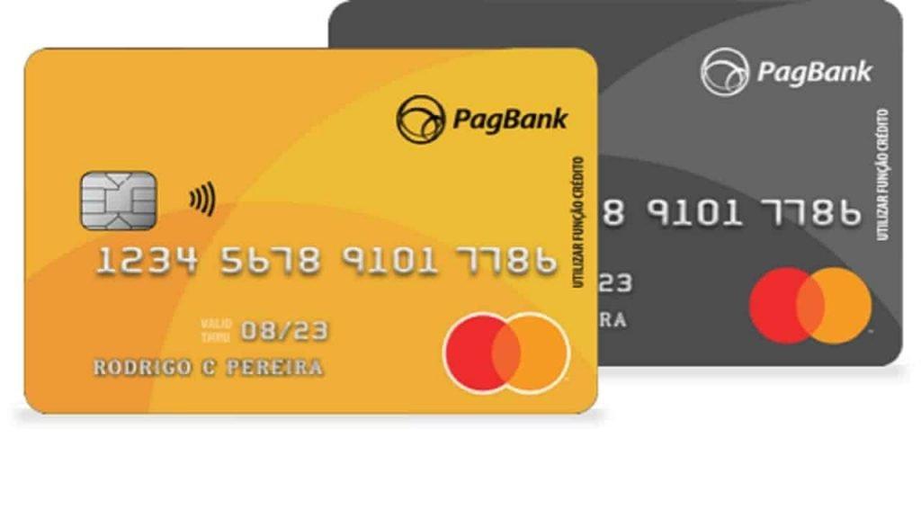 Conheça o pagbank e o seu cartão de crédito sem consulta no spc e serasa!