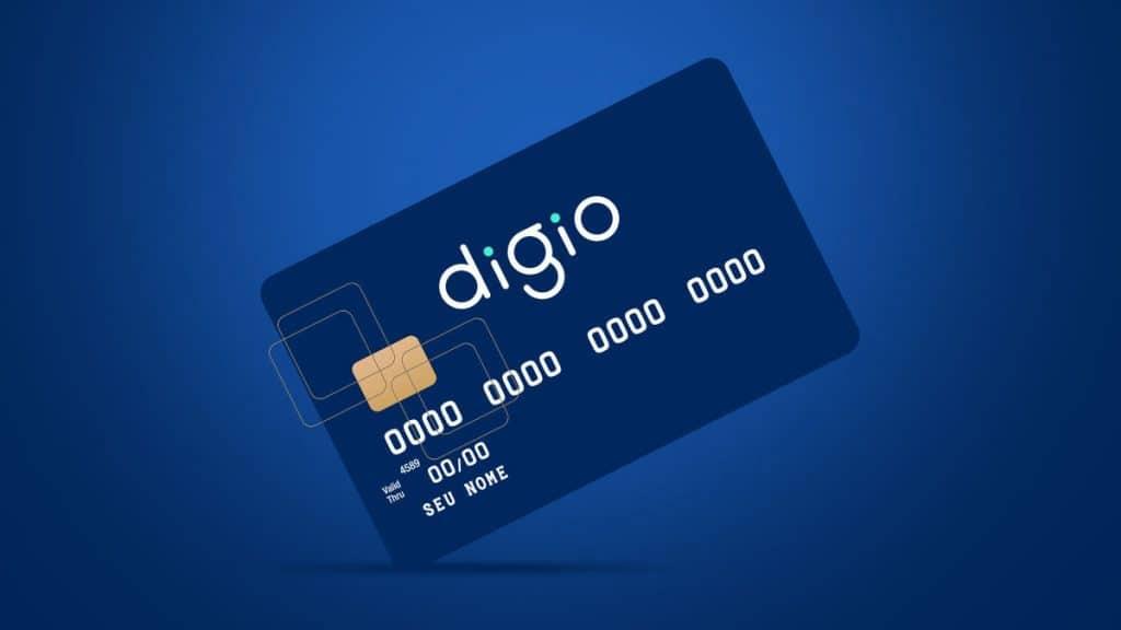 Cartão digio: aprenda como solicitar e como entrar em contato!