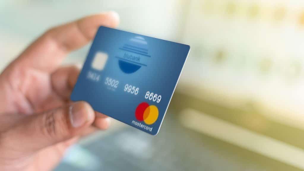 Conheça o cartão para negativados do blubank