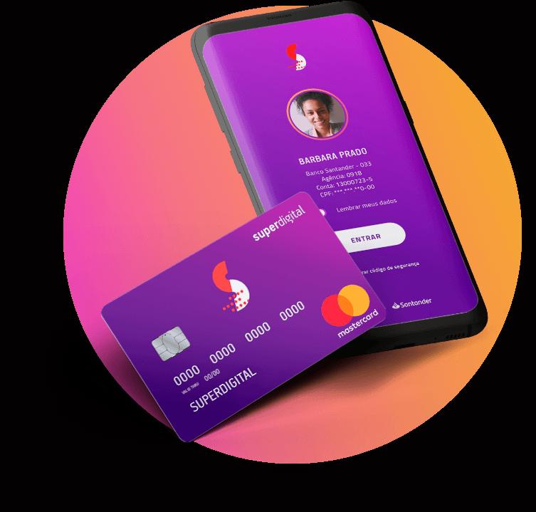 Cartão superdigital: aprenda como solicitar e como entrar em contato!