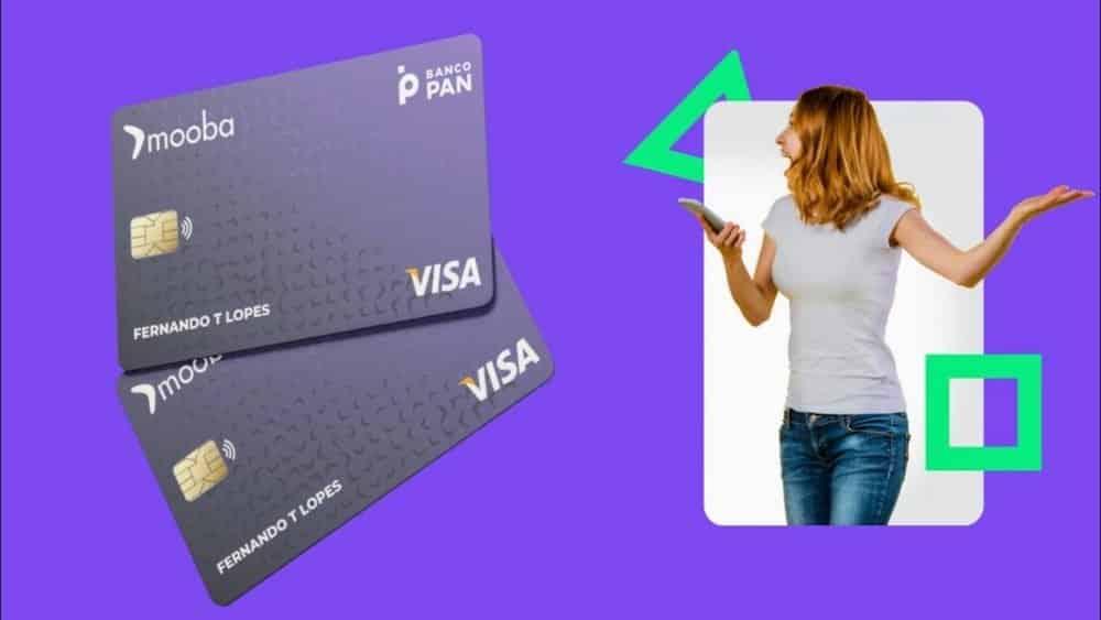Cartão mooba: aprenda como solicitar e como entrar em contato