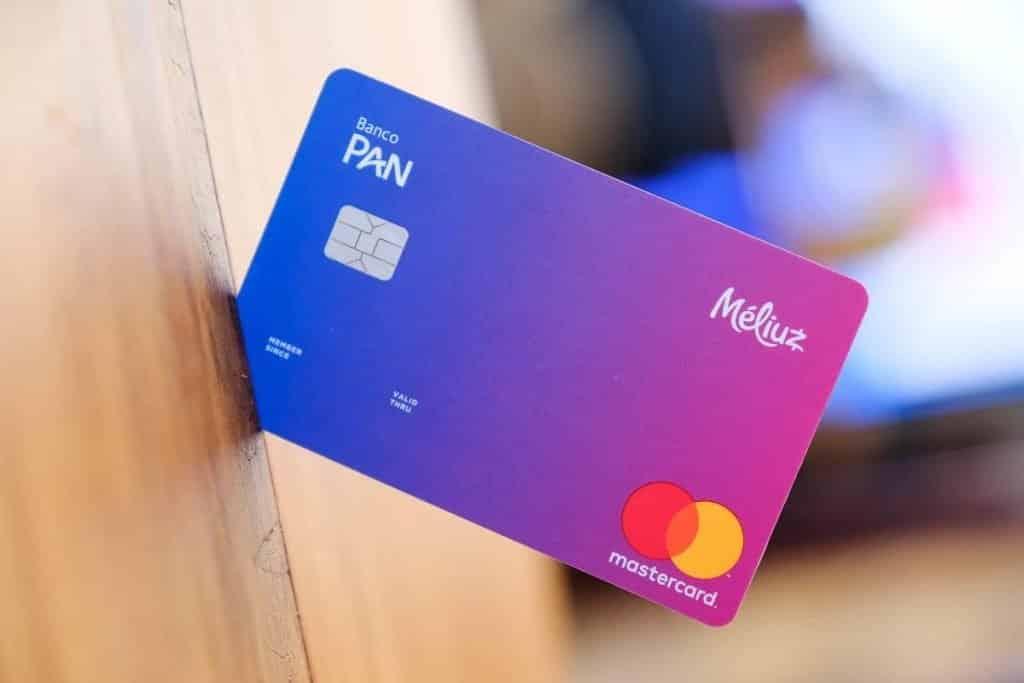 Conheça o cartão méliuz que disponibiliza cashback!