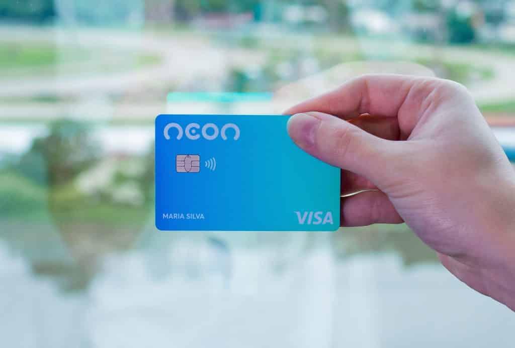 Saiba tudo sobre o cartão neon e a sua conta digital!