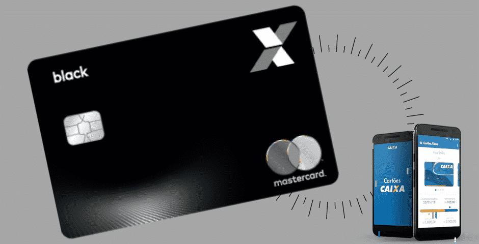 Caixa mastercard black: como solicitar e atendimento