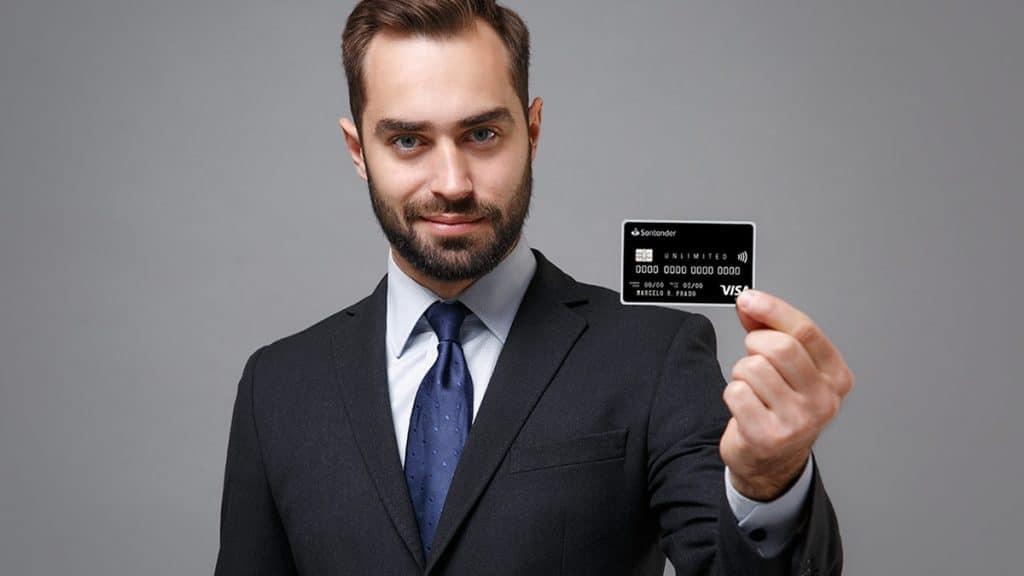 Cartão santander unlimited: aprenda como solicitar