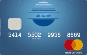 Conheça o cartão blubank