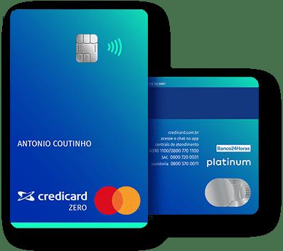 136 l credicard zero chip