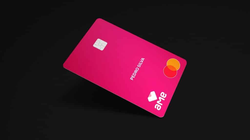 Cartão ame: aprenda como solicitar o cartão que dá cashback