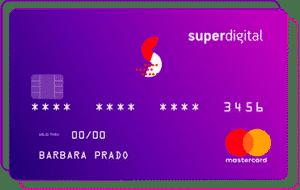 Convite cartão superdigital – quiz