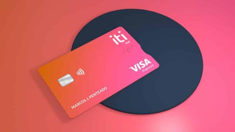 Cartão iti: aprenda como solicitar e como entrar em contato
