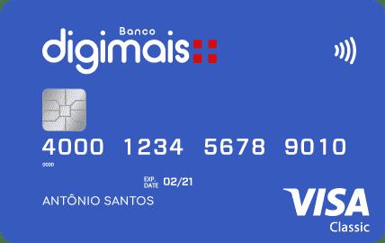 cartao de credito digi visa