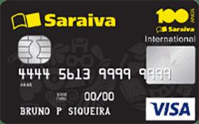 Cartao de credito saraiva banco do brasil visa international