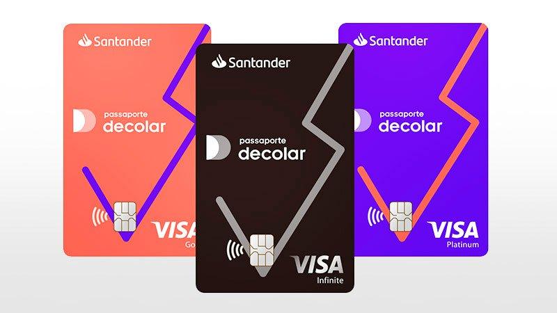 Cartão decolar: aprenda como solicitar e como entrar em contato!
