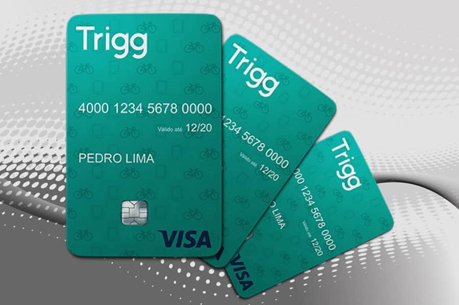 Cartão trigg: aprenda como solicitar e abrir uma conta digital!