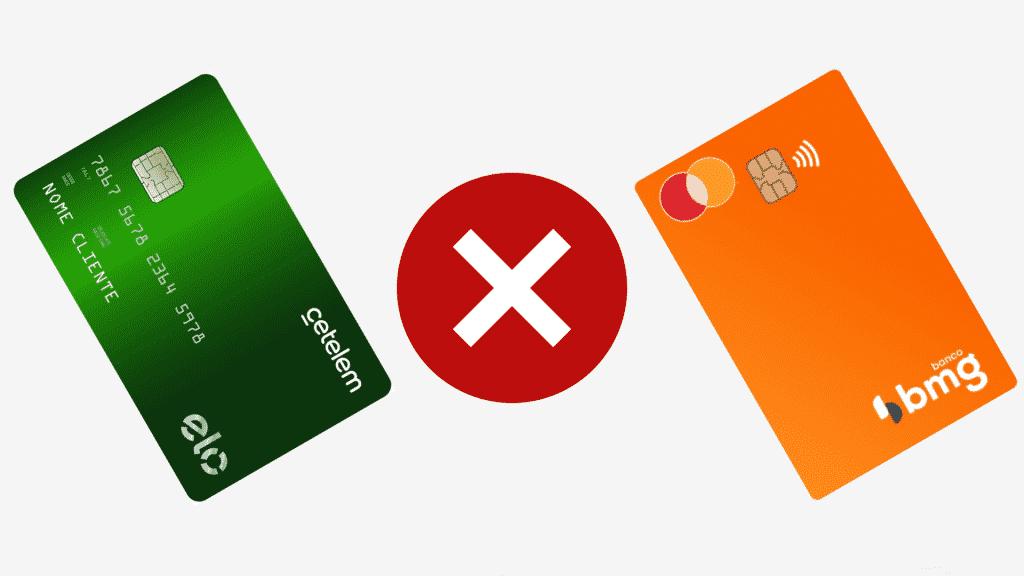 Cetelem ou bmg? descubra qual melhor opção de cartão consignado