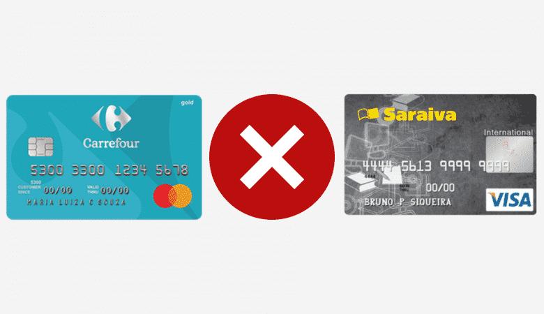 Carrefour Saraiva