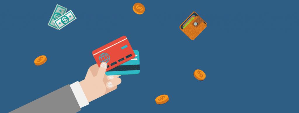 Crédito ou débito? descubra qual é a melhor opção!