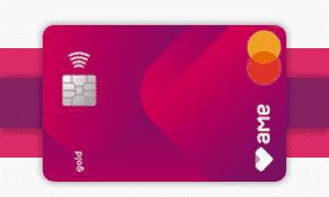 Conheça o cartão de crédito ame
