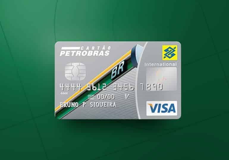 Conheça o cartão petrobras e o seu programa de recompensas exclusivos!