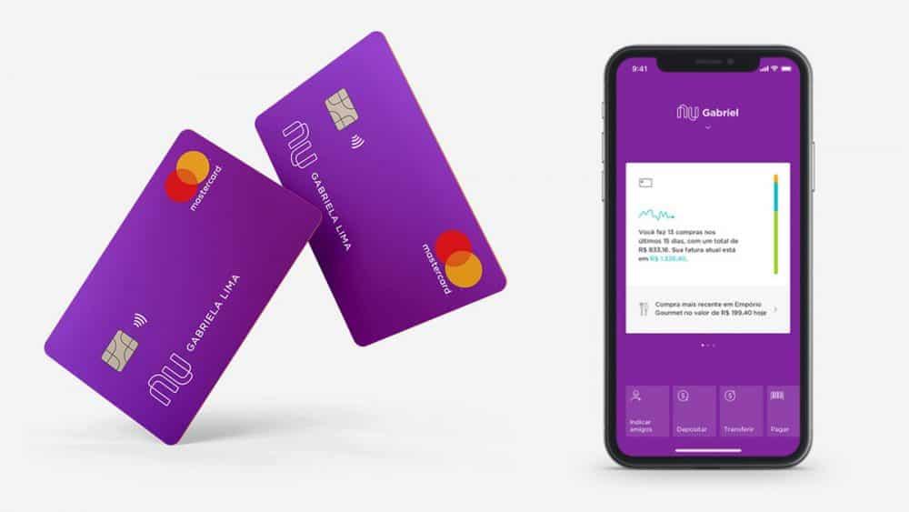 Saiba tudo sobre o limite do cartão de crédito nubank, inclusive como aumentá-lo