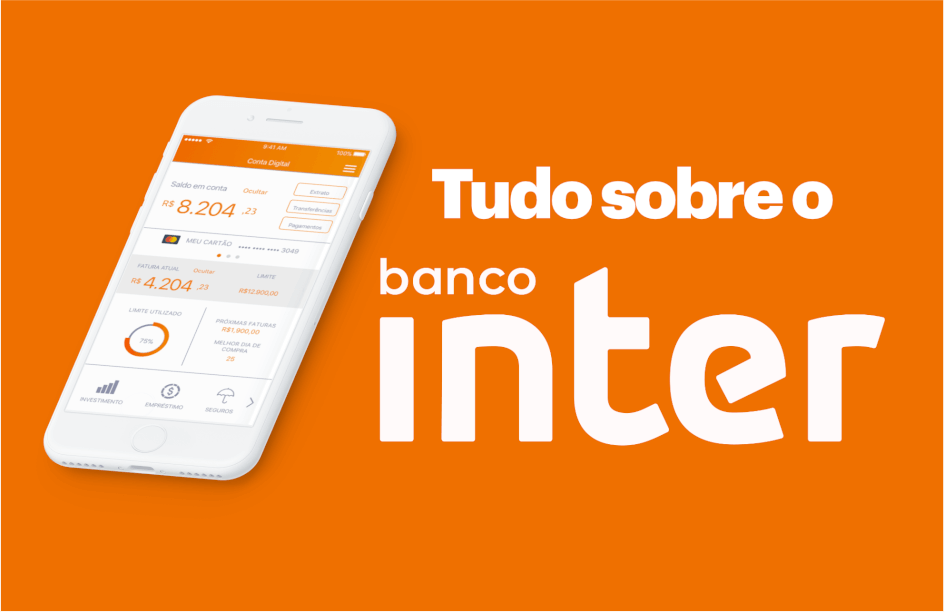 Empréstimo pessoal banco inter: conheça essa possibilidade!