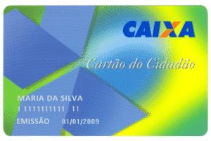 Conheça a importância do cartão cidadão