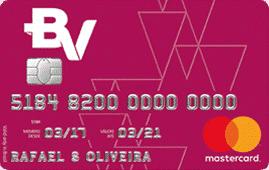 Conheça o cartão de crédito bv nacional