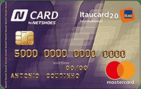 Conheça o cartão de crédito n card